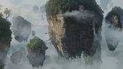 Le Montagne di Pandora