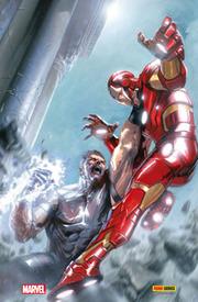Avengers, variant cover di Gabriele Dell'Otto.