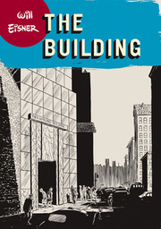 The Building, Will Eisner