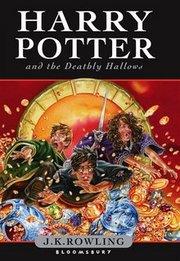L'ultimo libro di Harry Potter