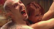 Pare che i vampiri facciano l'amore molto bene...