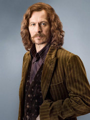 Gary Oldman è Sirius Black