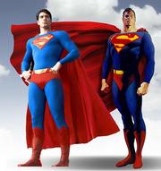 Il nuovo Superman e quello fumettistico 'adulto'
