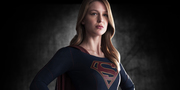 Supergirl in un'immagine della serie