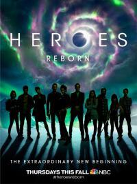 Heroes Reborn: Brave New World - Odessa