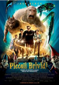 Piccoli Brividi - 3D