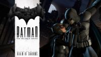 Batman – The Telltale Series Episode One: Realm of Shadows