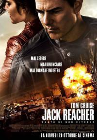 Jack Reacher - Punto di non ritorno