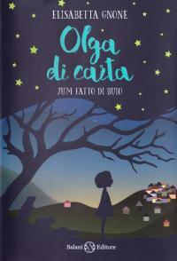 Olga di carta - Jum fatto di buio