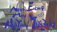 Never Ending Man – Hayao Miyazaki, l'uomo dietro l'animazione