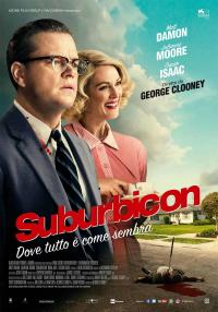 Suburbicon - Dove tutto è come sembra