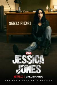 Marvel's Jessica Jones - Stagione 2