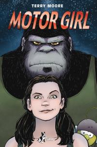 Motor Girl