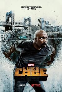 Marvel's Luke Cage - Stagione 2