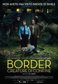 Border: creature di confine