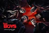 The Boys: The Name of the Game - Cherry