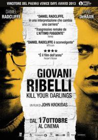Kill Your Darlings - Giovani ribelli