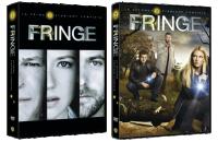 Fringe - Stagioni 1 e 2