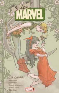 Fiabe Marvel