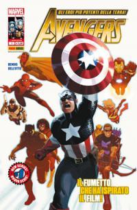 Avengers n.1