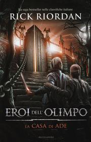 Gli eroi dell'Olimpo - La casa di Ade