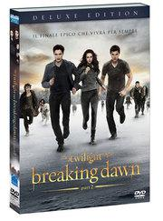 The Twilight Saga: Breaking Dawn - Parte 2 – Edizione Deluxe a tiratura limitata (3 DVD)