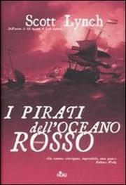 I pirati dell'oceano rosso