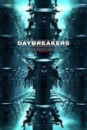 The daybreakers - L'ultimo vampiro