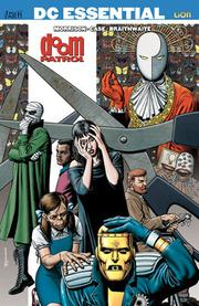 Doom Patrol di Grant Morrison vol. 1