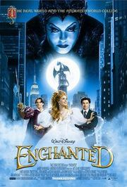 Enchanted - Come d'incanto