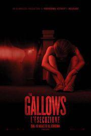 The Gallows - L'Esecuzione