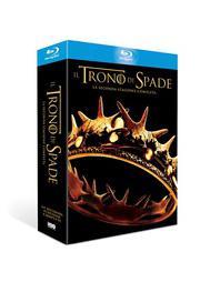 Il trono di spade - La seconda stagione completa
