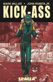 Kick-Ass Volume 1: Spacca