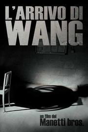 L'arrivo di Wang