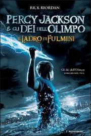 Percy Jackson e gli Dèi dell'Olimpo