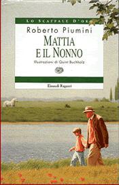 Mattia e il nonno