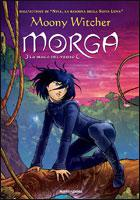 Morga, la maga del vento