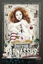 Parnassus, l'uomo che voleva ingannare il diavolo