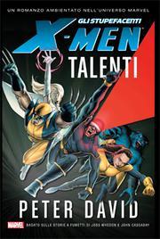 Gli stupefacenti X-Men: Talenti