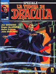 La Tomba di Dracula