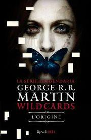 Wild Cards. L'origine