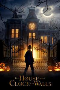 Il mistero della casa del tempo