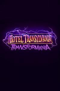 Hotel Transylvania - Uno scambio mostruoso