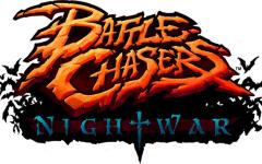 Al via su Kickstarter la raccolta fondi per Battle Chasers: Nightwar