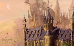 In arrivo l'edizione illustrata di Harry Potter e la pietra filosofale