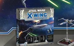 X-Wing - Gioco di Miniature