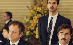 The Lobster – Trailer Ufficiale