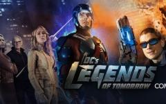5 cose da sapere su Legends of Tomorrow: Il festival degli Inside Jokes