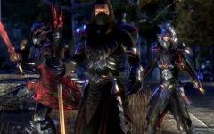 Novità per il DLC di The Elder Scrolls Online: Tamriel Unlimited