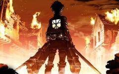 Attack On Titan: dal manga al videogame